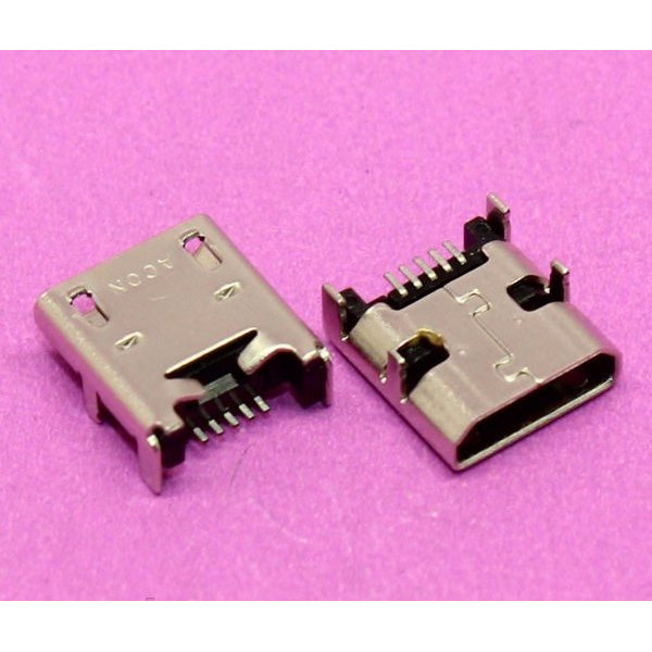 R30 Разъем MicroUSB Acer B1-A71/B1-710