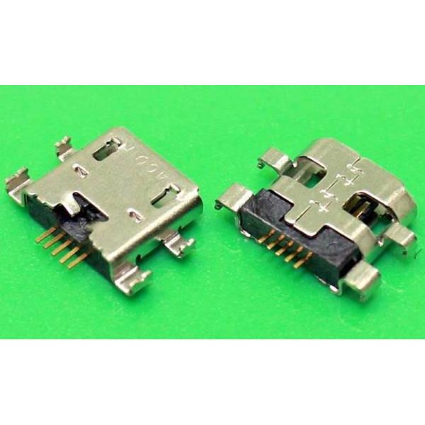 R03 Разъем MicroUSB Asus A500KL/A501CG/A600CG (ZenFone 5/ZenFone 6)