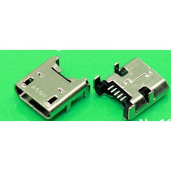R30 Разъем MicroUSB Asus ME371 (R02)