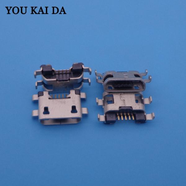 R01 Разъем MicroUSB Asus ZC451CG (ZenFone C)