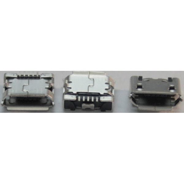 R158 Разъем MicroUSB Explay Power/SL240