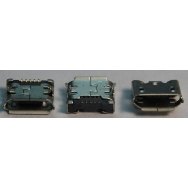 R157 Разъем MicroUSB Explay Q230/B200/B240/T350