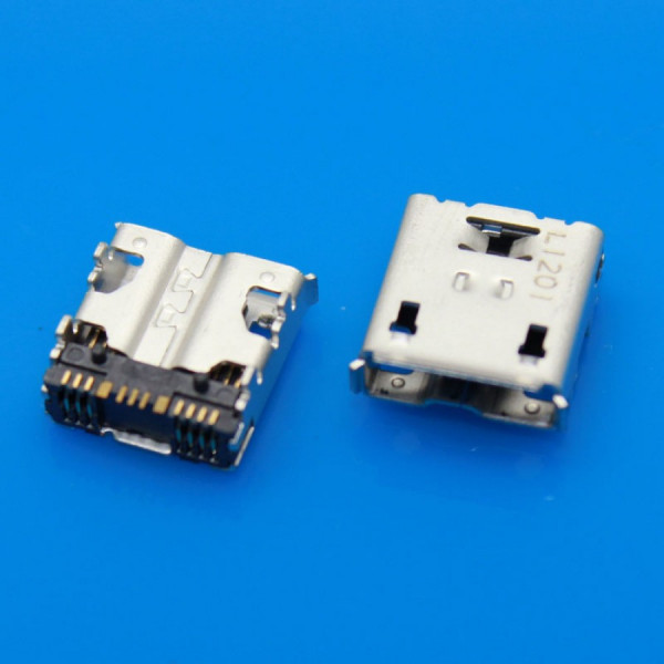 R113 Разъем MicroUSB HTC Flyer