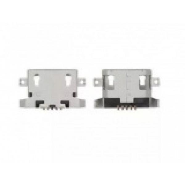R50 Разъем MicroUSB Lenovo A850/A390/S5000/A516/A670/A690/A820/A830/P770/P780/S650/S660/S720/S820