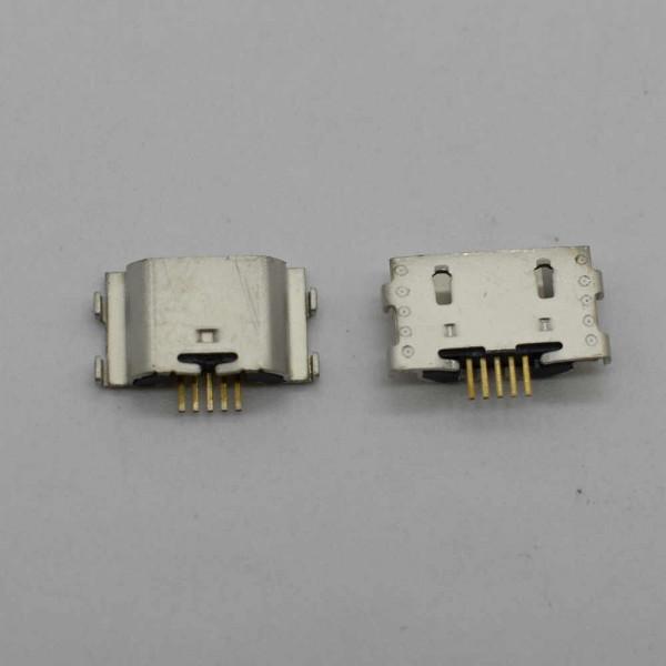 R107 Разъем MicroUSB Lenovo S850/Vibe X2