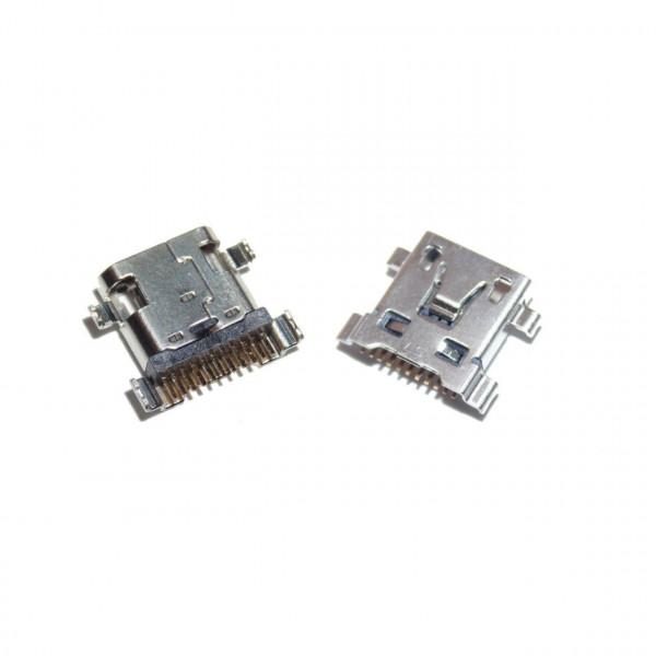 R124 Разъем MicroUSB LG D855/H818 (G3/G4)