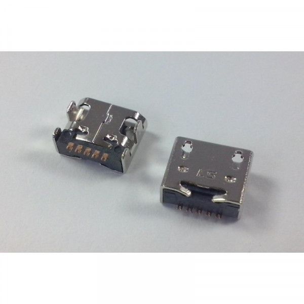 R40 Разъем MicroUSB LG E400/E405/E612/E615/P700/P705/P765/P880/D295/E420