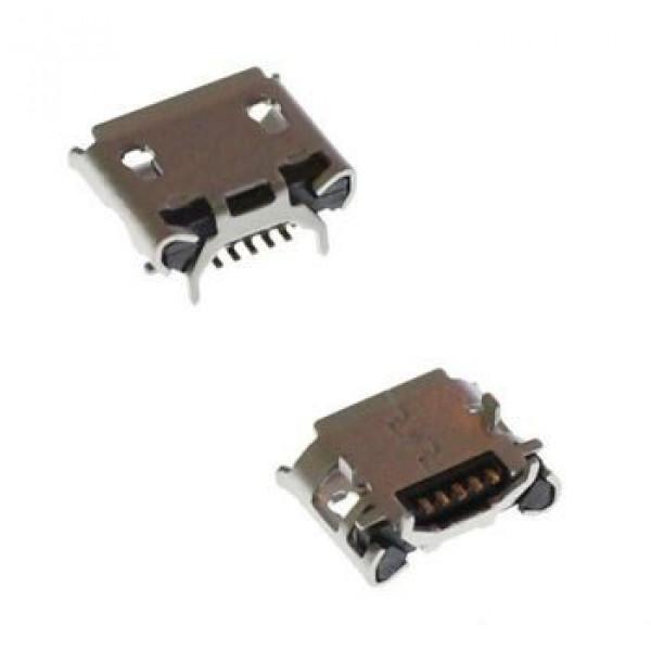 R128 Разъем MicroUSB LG P690/P970/P698/P520/GX500/GS290/GT540/A290/A230