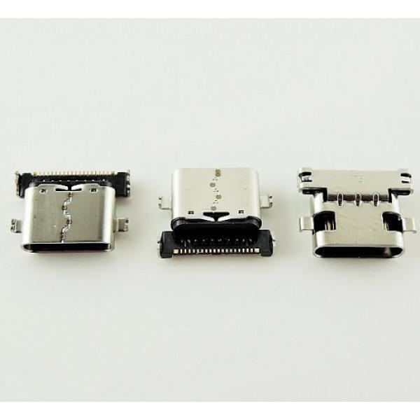 R126 Разъем Type-C LG H791 (Nexus 5X)