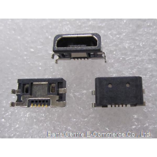 R93 Разъем MicroUSB Nokia N9/800/900