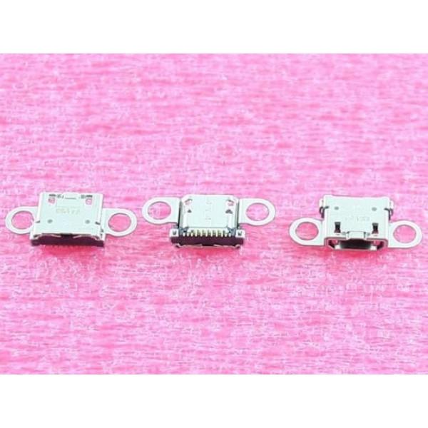 R95 Разъем MicroUSB Samsung A300F/A500F/A700FD/N910C