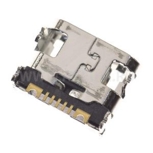 R98 Разъем MicroUSB Samsung C3312/S5300/S6102/i9103/S5302/S6802/i8750/i9070