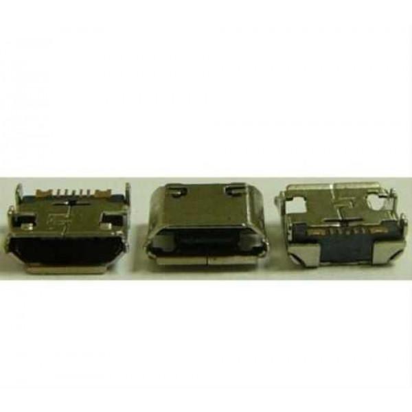 R101 Разъем MicroUSB Samsung C6712/YP-G1/YP-G70
