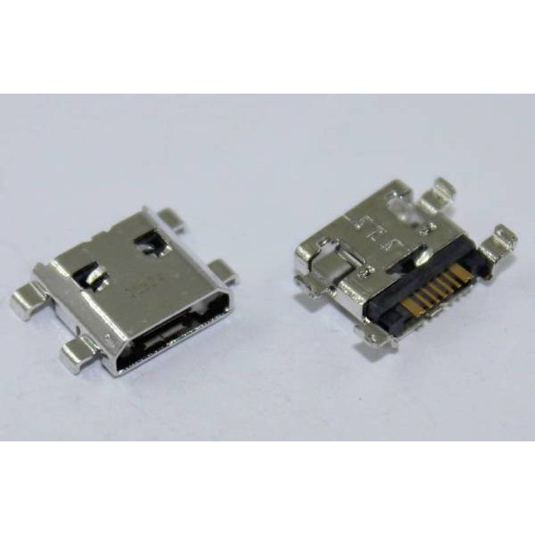 R37 Разъем MicroUSB Samsung i8190/S7530/S7562/i8200