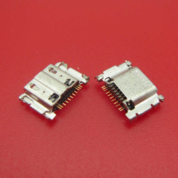 R92 Разъем MicroUSB Samsung i9260