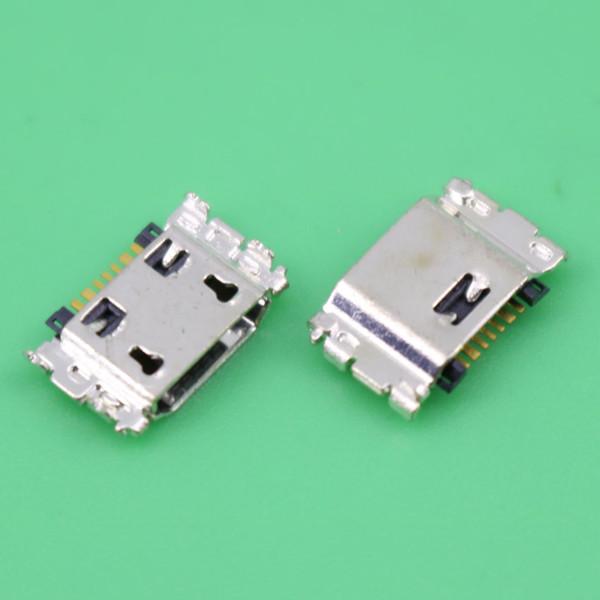 R54 Разъем MicroUSB Samsung J100F/J250F/J320F/J330F/J400F/J415F/J500F/J530F/J610F/J730F/J810F/G570F