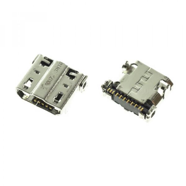 R32 Разъем MicroUSB Samsung N7100/i9500/i9505/C101