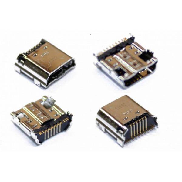 R38 Разъем MicroUSB Samsung P5200/T210/T211/T230/T231