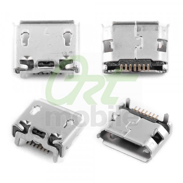 R69 Разъем MicroUSB Samsung S5600/i9100/S5510/S7070/S3550/S5150/C3300