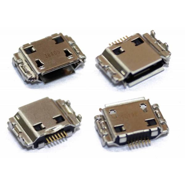 R94 Разъем MicroUSB Samsung S8000/S7350/S5250/S5620/S3370/i8000/C3530/S7230