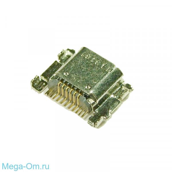 R100 Разъем MicroUSB Samsung T331