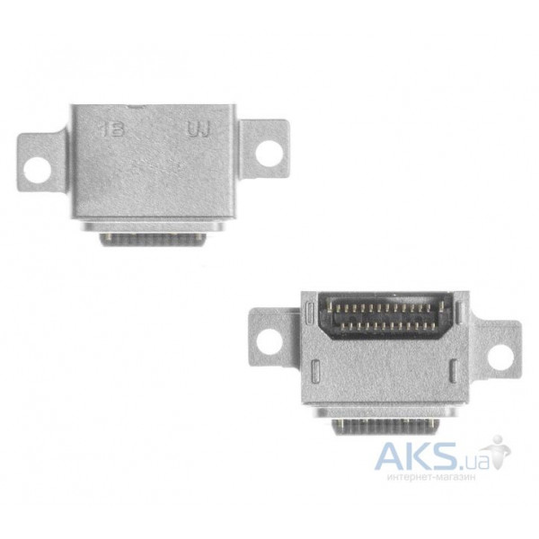 R134 Разъем Type-C Samsung G950F (R254)