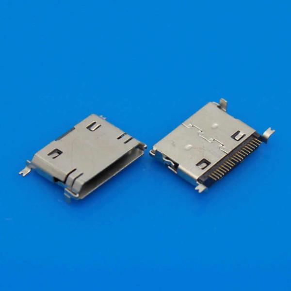 R42 Системный разъем Samsung D800/U600/U700D820/D520/D840/E250/E830/E840/E870/E900/J600/D900/D900i