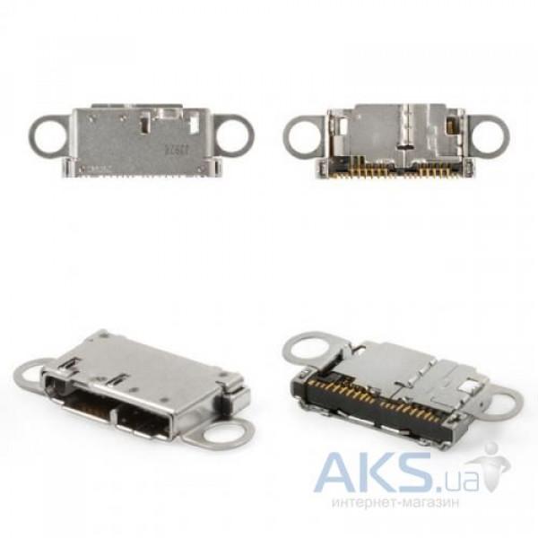 R96 Системный разъем Samsung N9000/N9005