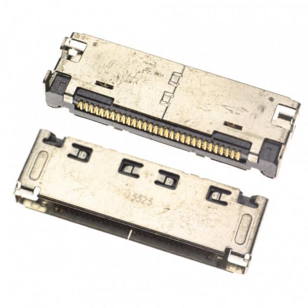 R123 Системный разъем Samsung P1000/P1010/P3100/P3110