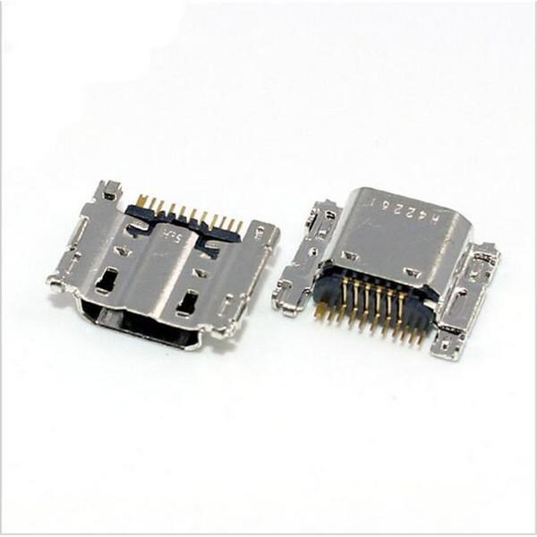 R46 Системный разъем Samsung Tab 4 (R182)