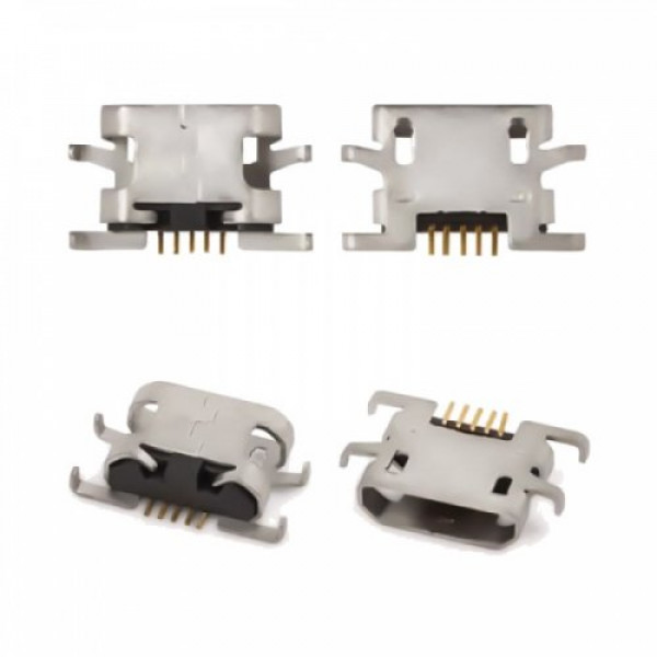 R49 Разъем MicroUSB Sony C1904/C1905/C2005/D5102/D5103 (M/T3)