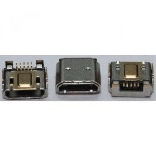 R45 Разъем MicroUSB Sony C5302 (SP)