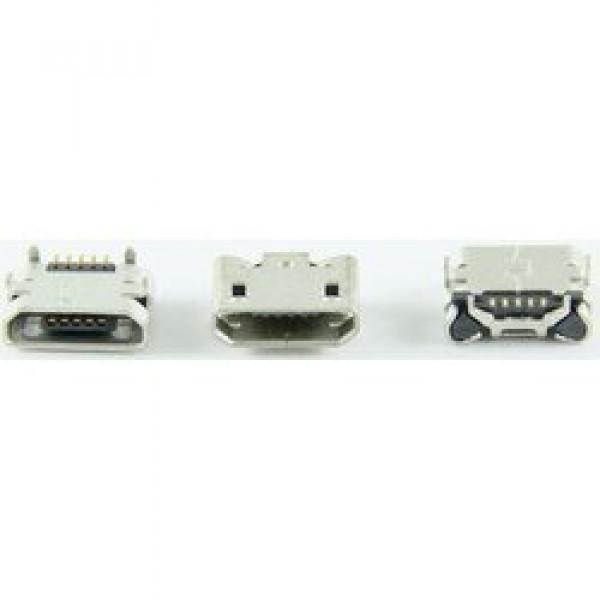 R86 Разъем MicroUSB Sony D20xx (E1)/D21xx (E1 Dual)