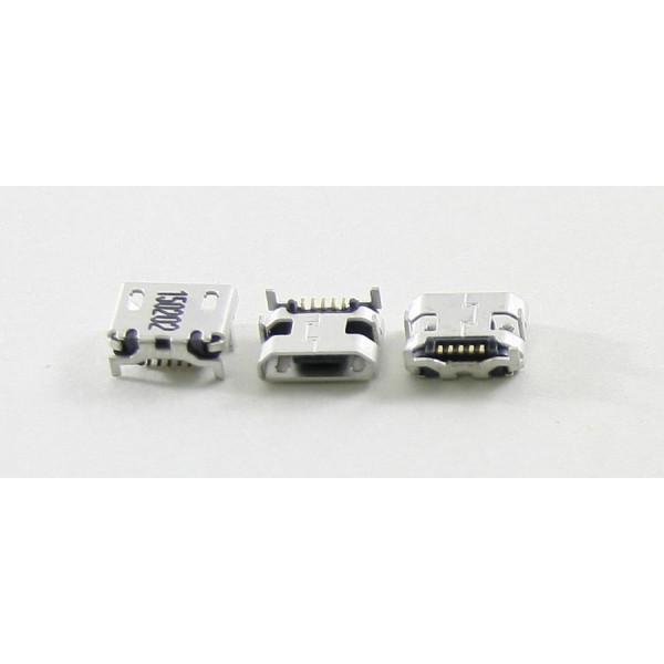 R144 Разъем MicroUSB Sony E2003/E2033 (E4g/E4g Dual)