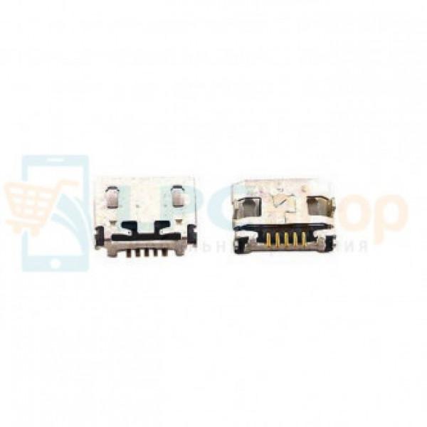 R88 Разъем MicroUSB Sony E2105/E2115 (E4/E4 Dual)