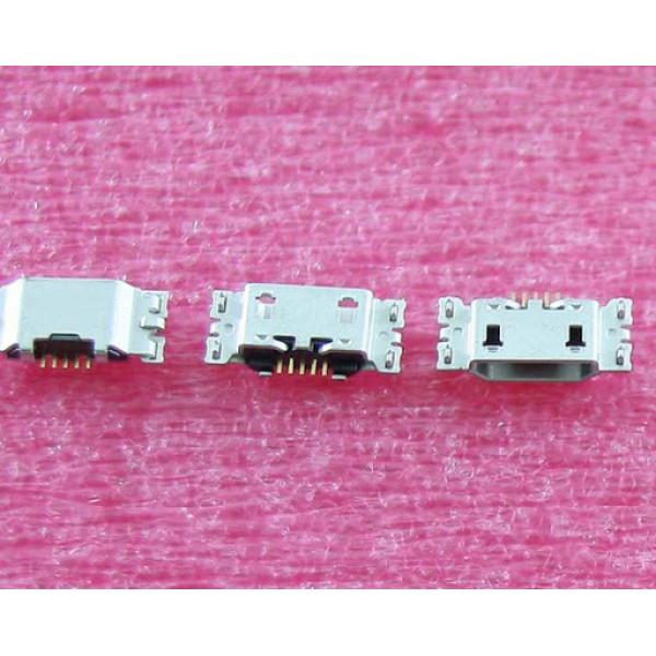 R143 Разъем MicroUSB Sony E5303/E5333 (C4/C4 Dual)
