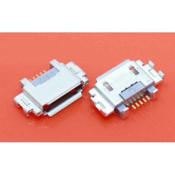 R44 Разъем MicroUSB Sony LT22 (R38)