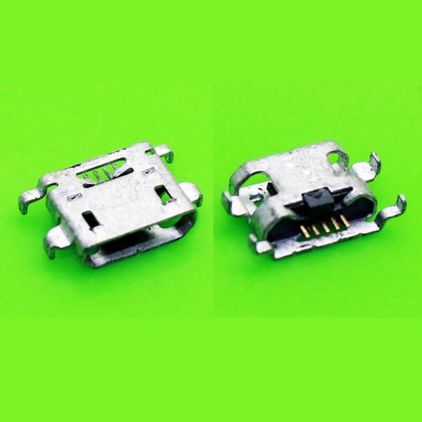 R110 Разъем MicroUSB Sony ST23i/ST26i/C2105/MT25i