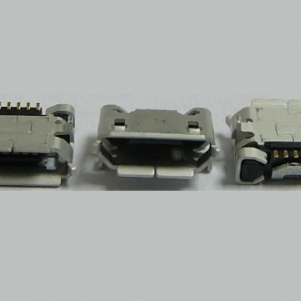 R151 Разъем MicroUSB SonyEricsson E10i/X10i/U8i/X2/X8