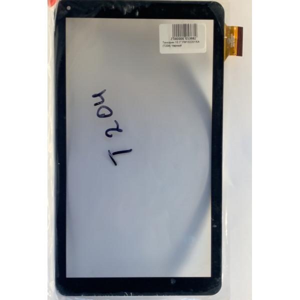 """Тачскрин 10.1"""" FM102201KA (T204) Черный"""