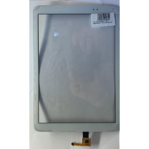 Тачскрин Huawei T1-A21 (MediaPad T1 10 LTE) Белый
