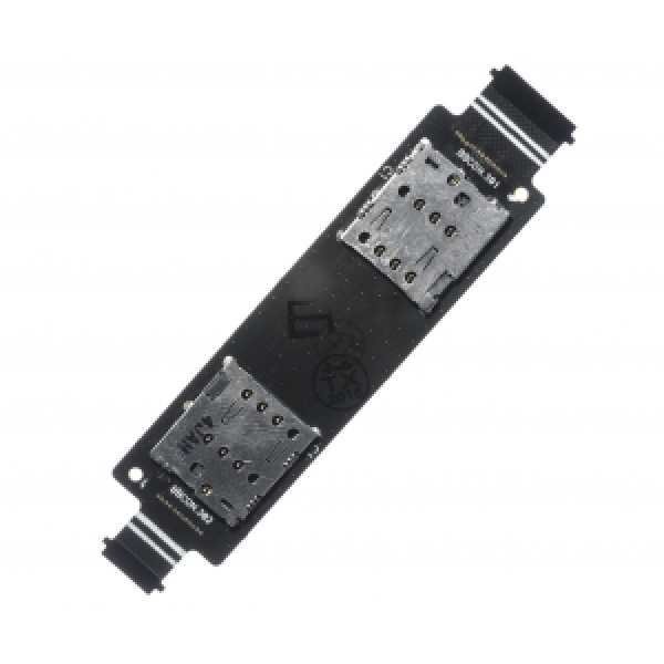 Шлейф Asus A501CG (ZenFone 5) на разъем SIM