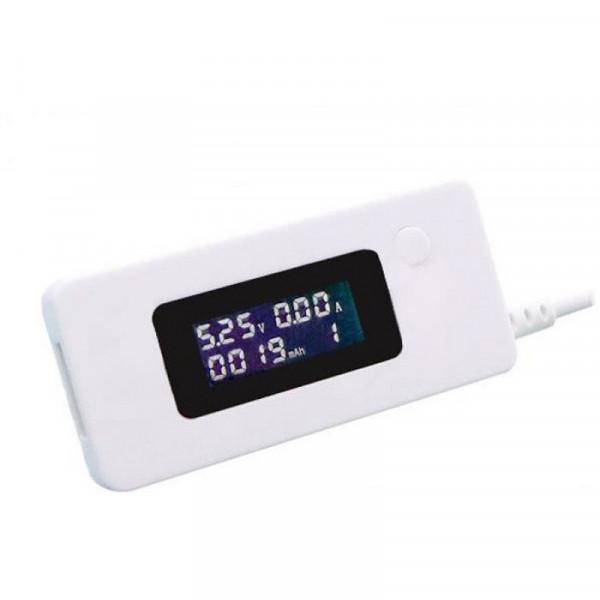 USB Тестер  GSS-018