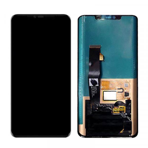 Дисплей Huawei Mate 20 Pro (LYA-L29) в сборе с тачскрином Черный