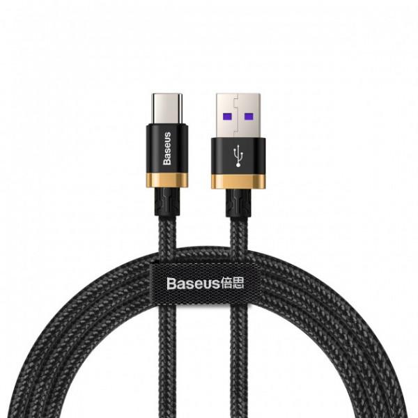 Baseus USB For Type-C 5A (CATZH-AV1)