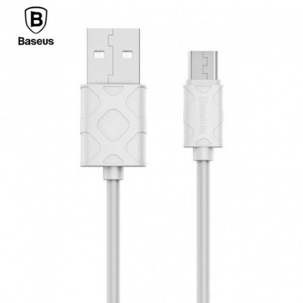 Baseus Yaven USB-Micro 2.1A (CAMUN-02)