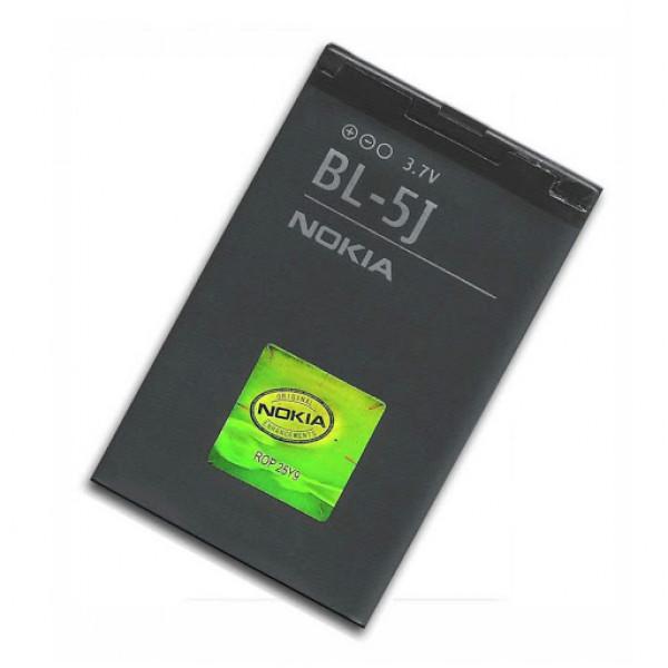 АКБ Nokia BV-5J