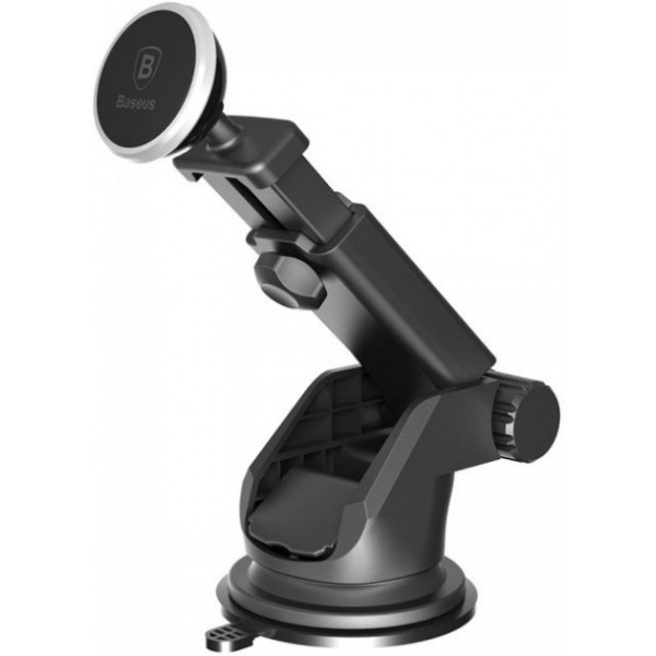 Baseus Car and Desk Holder Solid Series Telescopic Magnetic (SULX-0S)