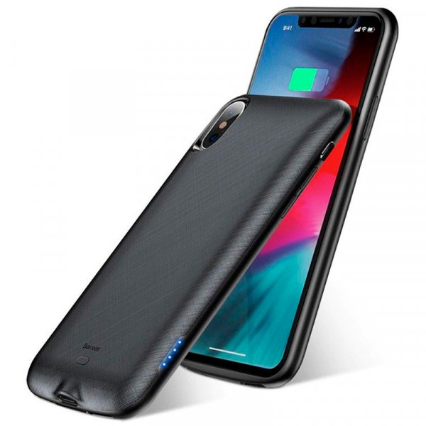 Baseus Continuous iPhone X/XS 4000мАч (ACAPIPH58-BJ01)