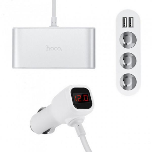 Hoco + LCD 12V-24V (Z13)